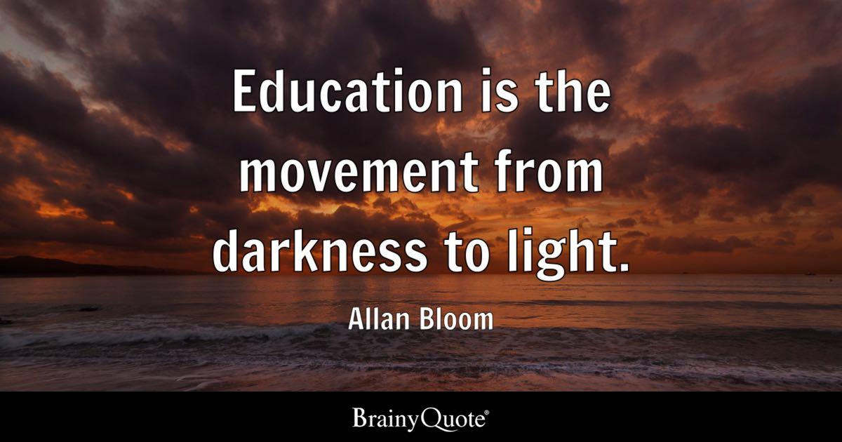 Top 10 Education Quotes Brainyquote