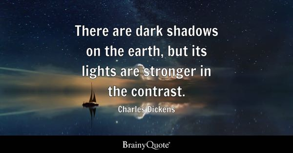 Charles Dickens Quotes Brainyquote