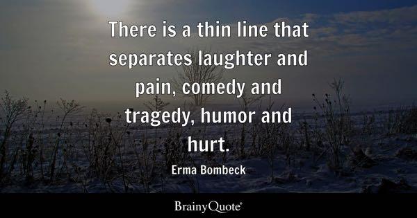 Things Make You Laugh Really Hard