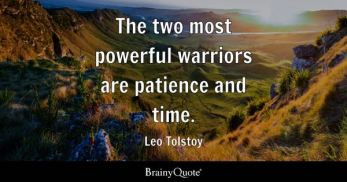 Image result for sometimes things take time so just be patient