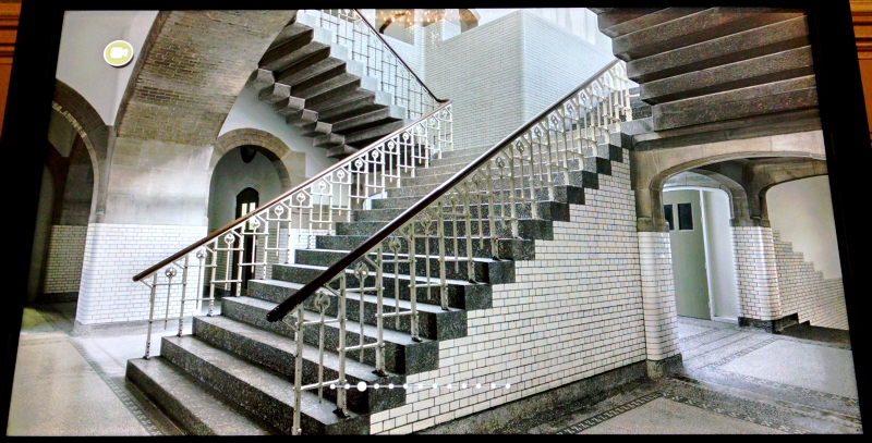 [image: escher's staircase inspiration]