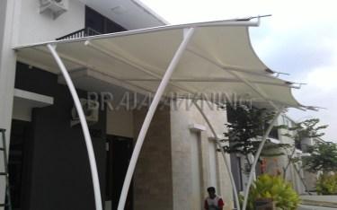 tenda membrane - canopy membrane 2