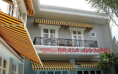 canopy kain sunbrella bandung jakarta