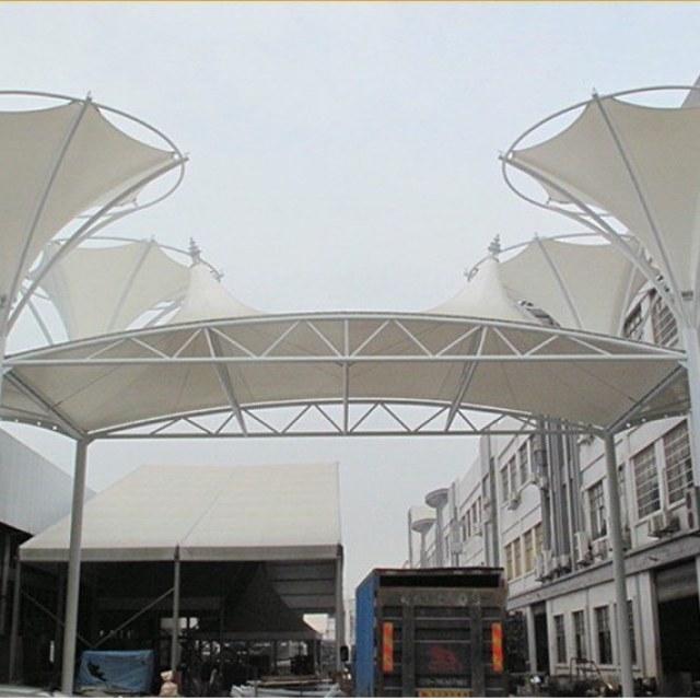 tenda membrane unik