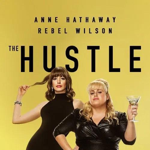 thehustle2019