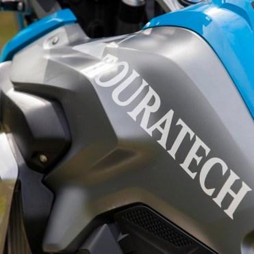 Touratech Tractive R 1200 GS © Brake Magazine 2014