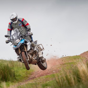 Touratech Tractive R 1200 GS © Brake Magazine 2014