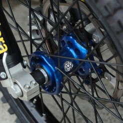 HPN R 100 GS by Reinforcment © Brake Magazine 2016