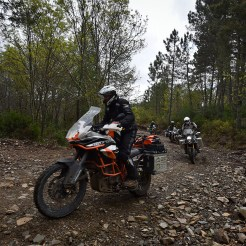 Adventure Country Tracks Portugal