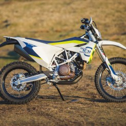 Seven Things We Learnt About The 2017 Husqvarna 701 Enduro Brake Magazine