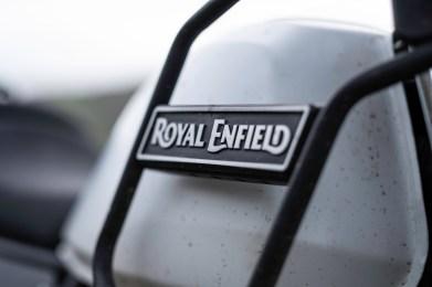 Royal Enfield Himalayan © Brake Magazine