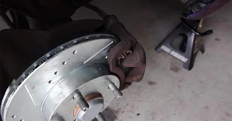 best ceramic brake pads review