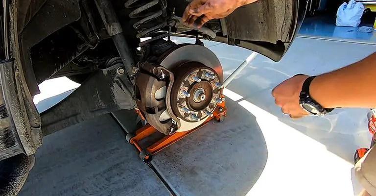 Best Brake Pads Dodge Ram 2500 Review