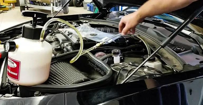 Best DOT 4 Brake Fluid Review