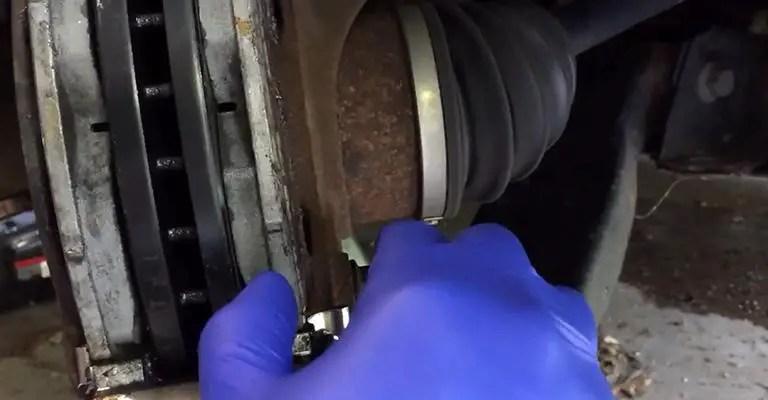 Brake Pad Clips