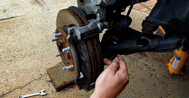 Brake Pads for Ford Ranger buying guide