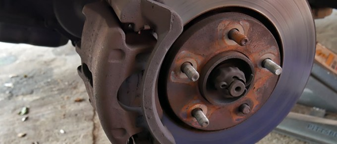 Cheapest Way to Replace Brake Pads FI