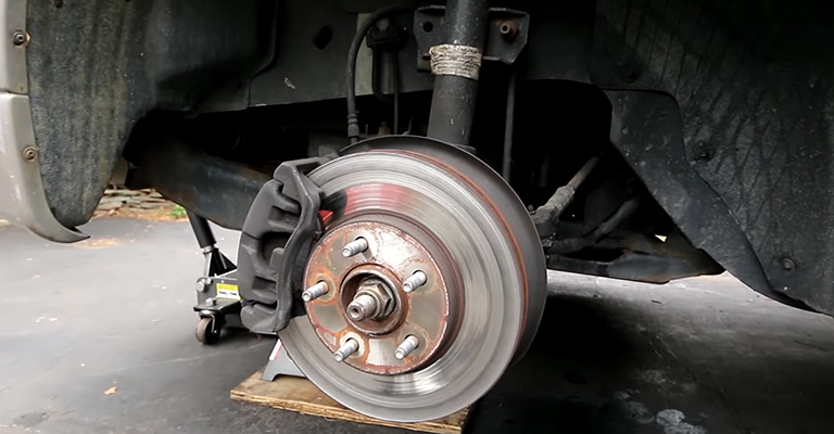 Why Should You Bed Brake Pad FI