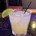 Emerald Lounge Taco Tuesday Special Margarita