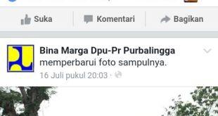 Bina Marga DPU PR
