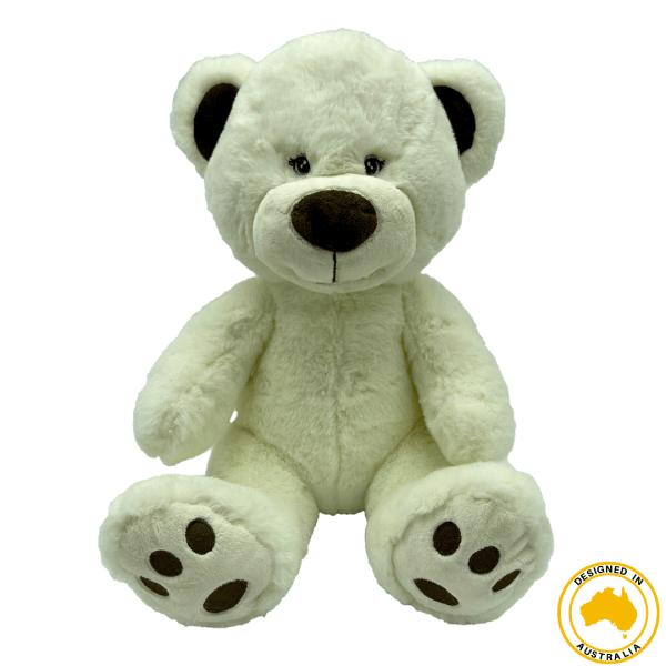 Dale 30 cm Eco Hug Teddy Bear