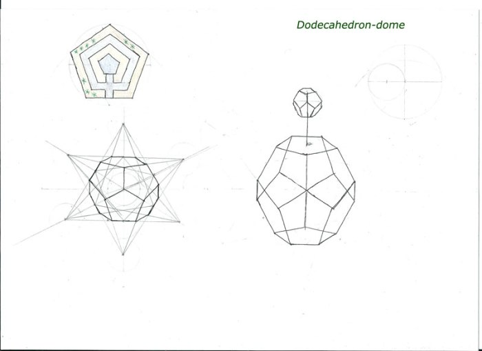 Dodecahedron_Dome
