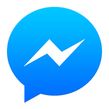 facebook messenger desktop logo