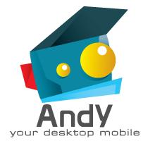 AndyOS logo