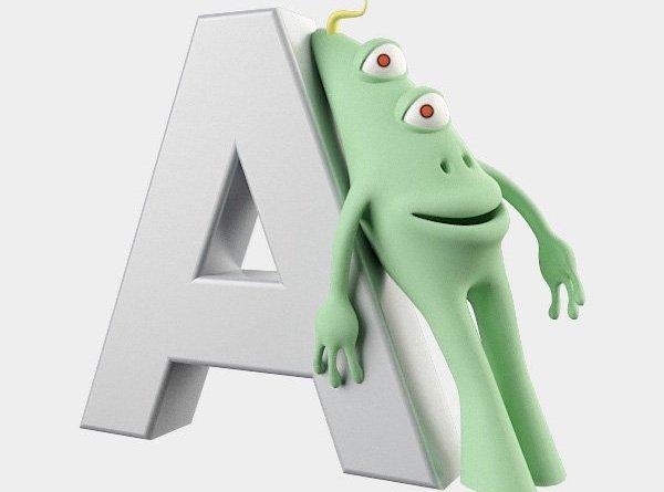 Alphabix Logo