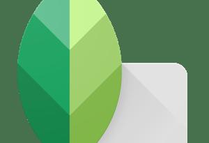 snapseed logo