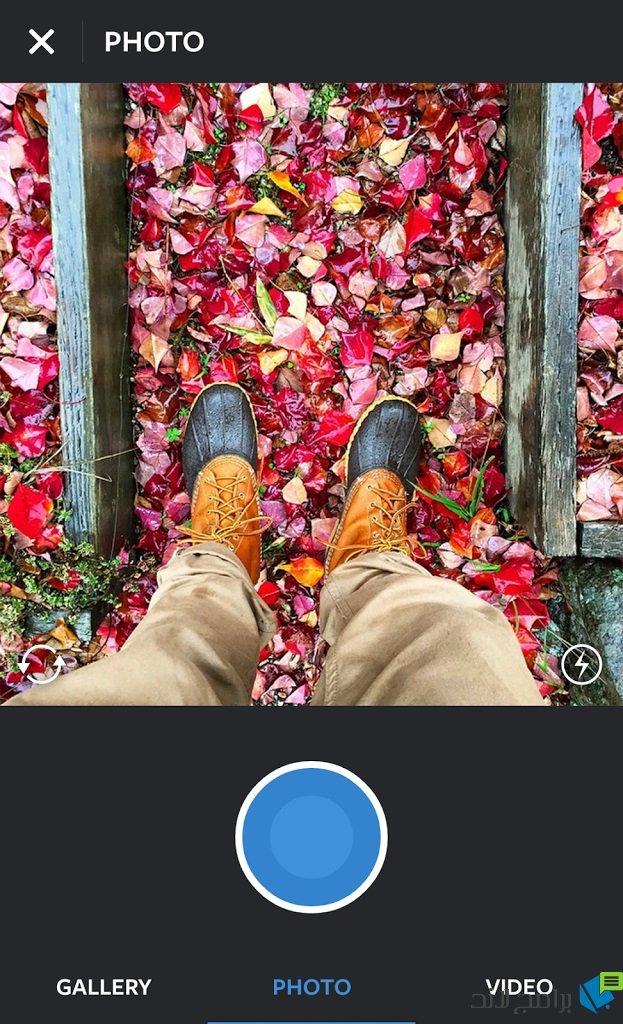 تطبيق إنستقرام Instagram