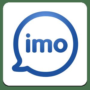 تطبيق المحادثة Imo