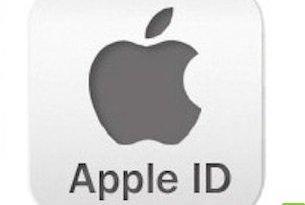 free apple id