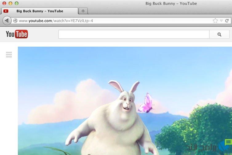 برنامج تحميل فيديو اليوتيوب ClipGrab