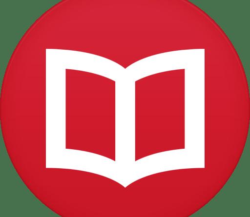تطبيق مكتبة الكتب المجانية