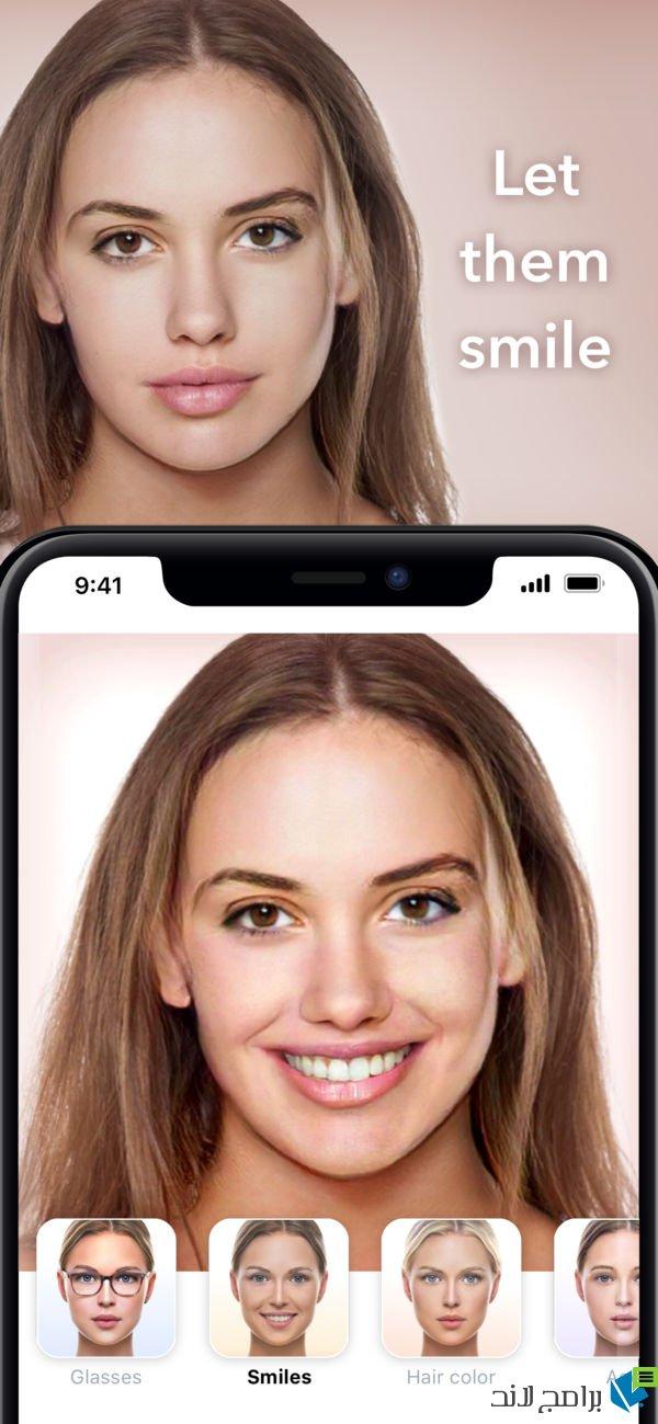 faceapp-smile