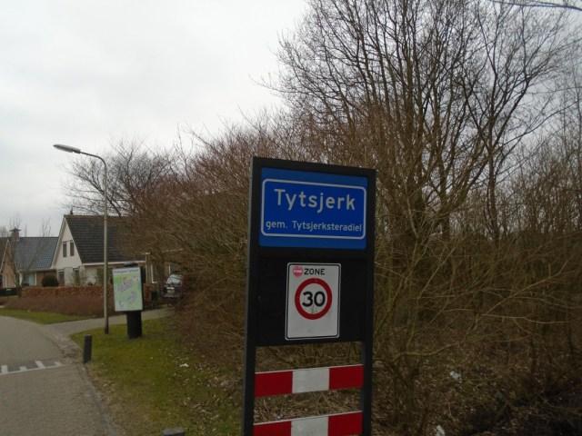 Tytsjerk
