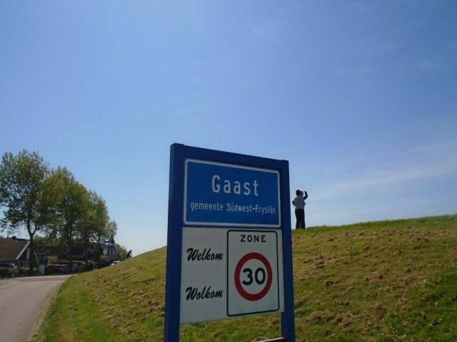 Gaast