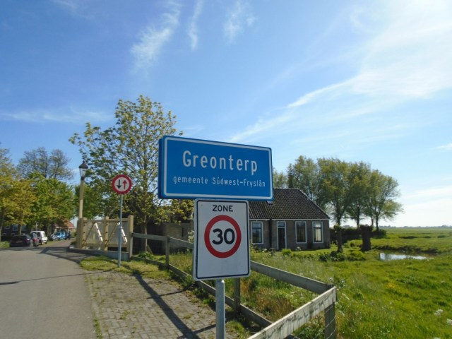 Greonterp
