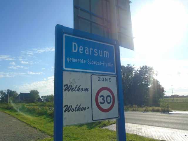 Dearsum
