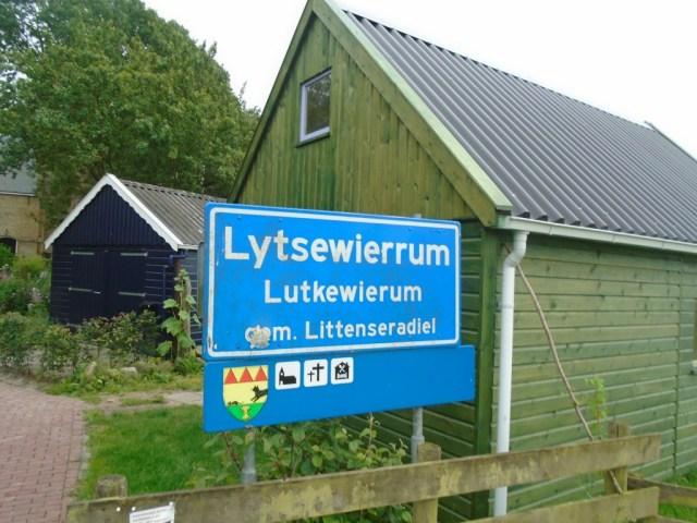 Lytsewierrum