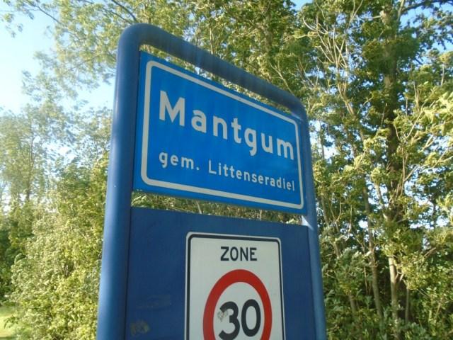 Mantgum