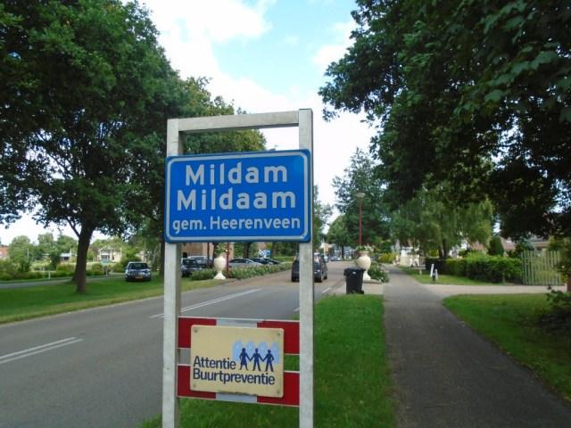 Mildam