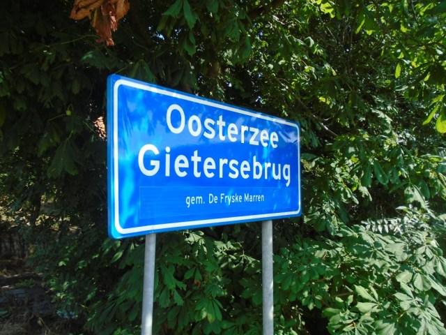 Oosterzee-Gietersebrug