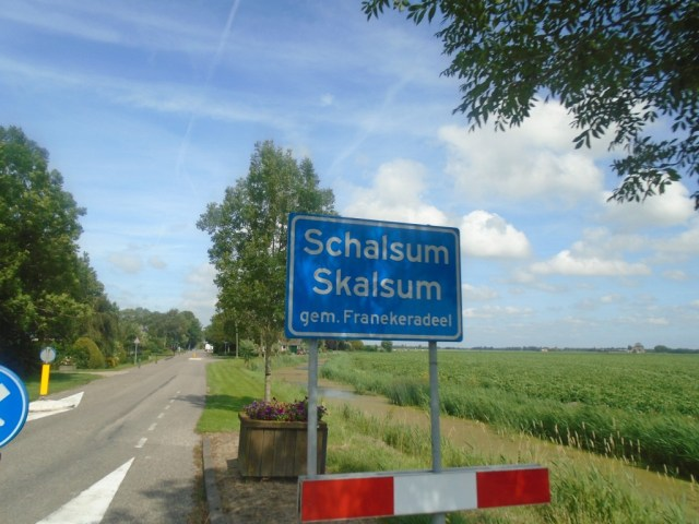 Schalsum