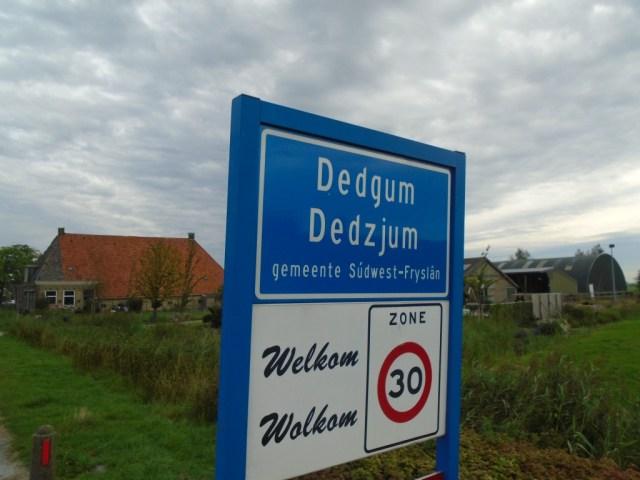 Dedgum