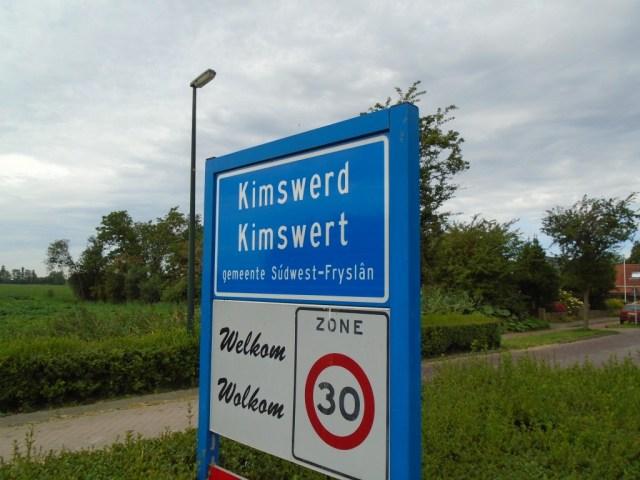 Kimswerd