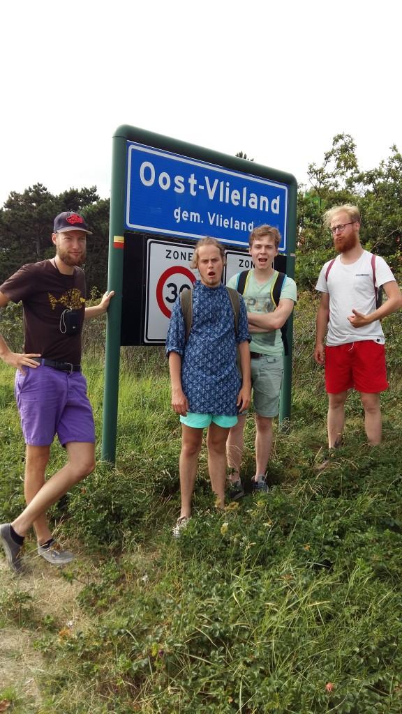Oost-Vlieland