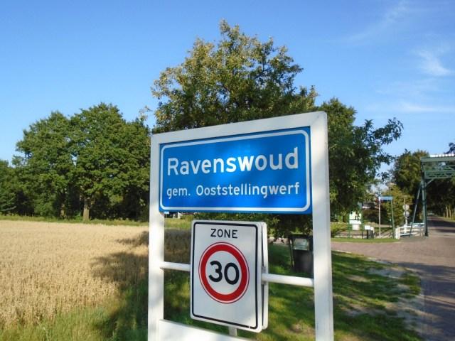 Ravenswoud