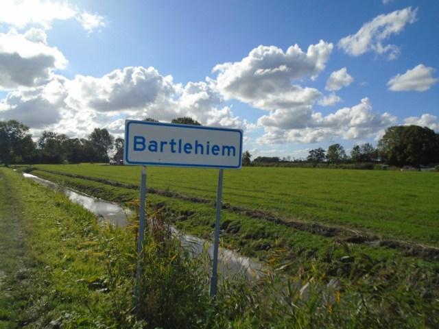 Bartlehiem